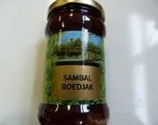 overige sambal