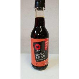 Obento Yakitori saus 250ml
