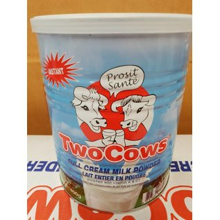 Two cows melkpoeder 400g