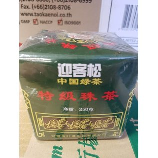Special Chinese pearl tea 250gr