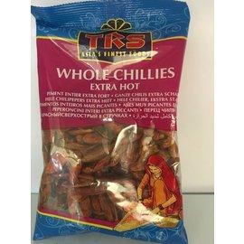 TRS chili heel extra heet 50g