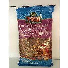 TRS chili vlokken extra heet 100g