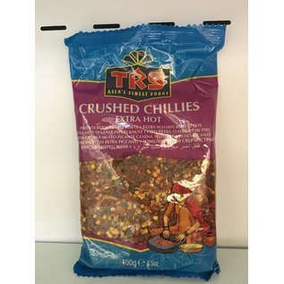 TRS chilli crushed extra hot 100g