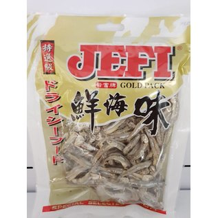 Dried anchovy M 100g