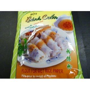 Flour for wet rice paper 400gr