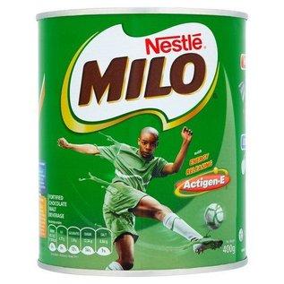 Milo drink 400gr