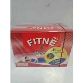 Fitne herbal thee original 40gr