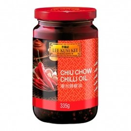 lee kum kee Chilli oil (Chiu Chow) 335g
