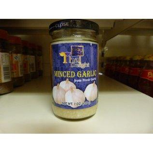 Thai Delight Garlic 200gr