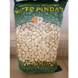 Pinda's zonder jasje 1kg