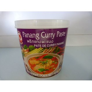 Panang curry paste 400gr