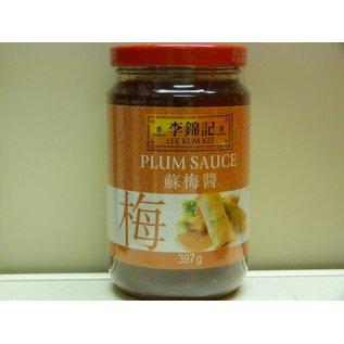 Lee Kum Kee plum (pruim) sauce 397gr