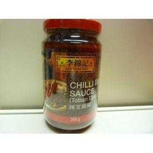 Lee Kum Kee chilli bean sauce 368gr