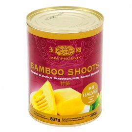 Bamboe shoot half 567g