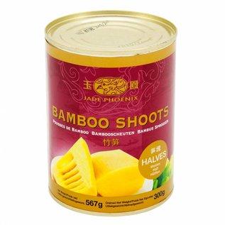 Bamboe shoot half 567g