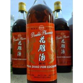 Hua diao Shao Hsing rijst wijn china 600 ml