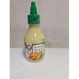 Wasabi Mayonaise 200gr