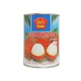 Rambutan in siroop 565gr