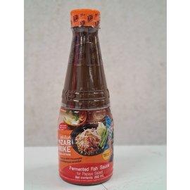 Zab Mike Fish Sauce for papaya salad 350ml