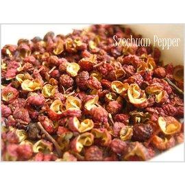 Szchuan pepper 50gr
