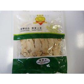 Dang gui angelicawortel slice 100gr