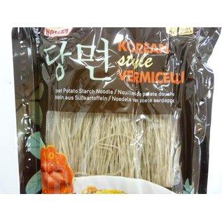 Korean sweet potato starch noodle 500gr