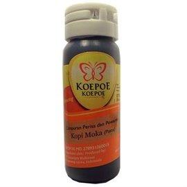 Koepoe koffie mokka