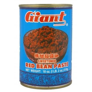 Red bean paste 510gr