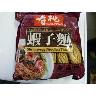 Shrimp egg noodles 454gr