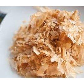 Dashi vlokken (bonito flakes) 25gr