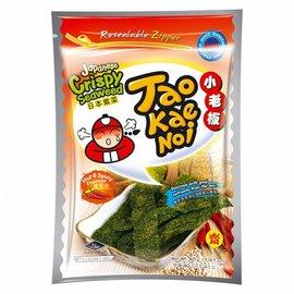 tao kae noi crispy seaweed hot spicy 36g