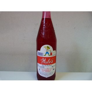 Hale's Blue Boy sala syrup 710ml