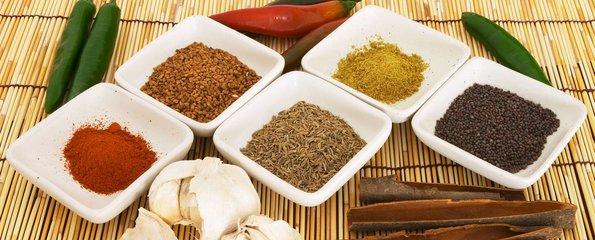 kruiden/specerijen/kruidenmix