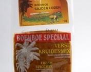 Boemboe's Indonesia