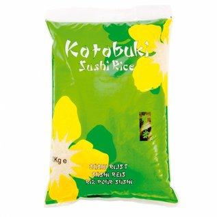 Sushi rijst Kotobuki 10kg