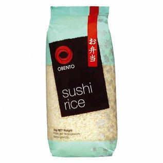 Sushi rijst Obento 1kg