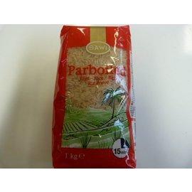 Parboiled rijst 1kg