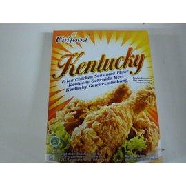 Unifood kentucky mix 200gr