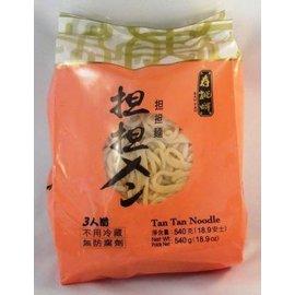 Sichuan tan tan noodle 540gr