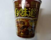instant noodles cup 方便杯面