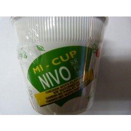 Nivo cup noodle chicken soto 65gr