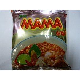 Mama instant noodle TomYum 60gr 10 stuks