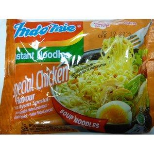 Indomie special chicken 75gr 10 stuks
