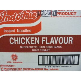 Indomie chicken 40x70gr