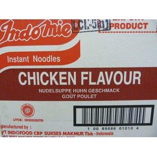 Indomie chicken 40x70gr