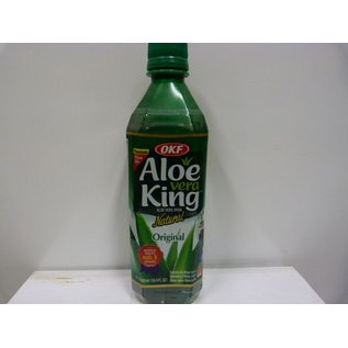 Aloe vera OKF 500ml