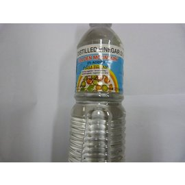 Golden mountain distilled vinegar 980ml
