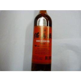 Taiwan TTL Shaohsing rijst wijn 600 ml
