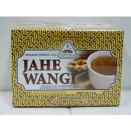 Jahe Wangi Ginger Drink 20x18g
