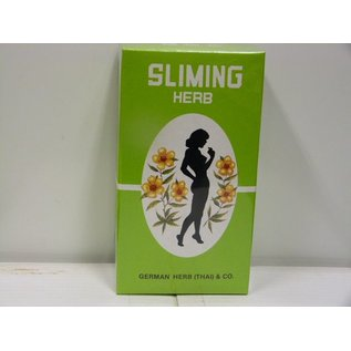 Sliming herb thee 41gr
